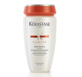 Kérastase Kérastase Nutritive Bain Satin 2 Irisome 250 ml