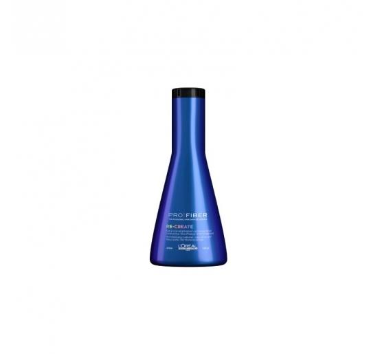 LOREAL Pro Fiber L'Oreal Shampoo Re-Create 250 ml