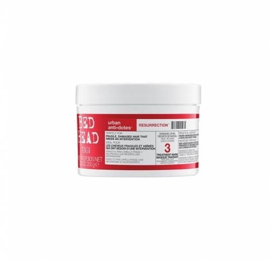 Tigi Tigi Bed Head Resurrection Treatment Mask Livello 3 200g
