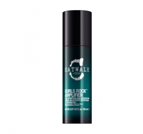 Tigi TIGI CATWALK CURLS ROCK CURLESQUE AMPLIFIER 150 ML