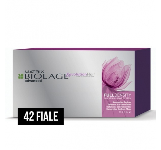 Matrix Biolage Fulldensity Stemoxydine 42 fiale x 6ml Matrix