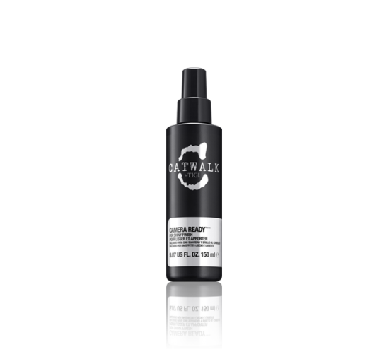 Tigi Catwalk Camera Ready for Shiny Finish 150 ml Tigi