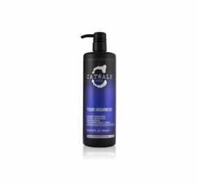 Tigi Catwalk Your Highness Elevating Conditioner 750 ml Tigi