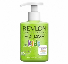 Revlon Equave Kids Shampoo Ipoallergenico 2 in 1 per bambini 300ml