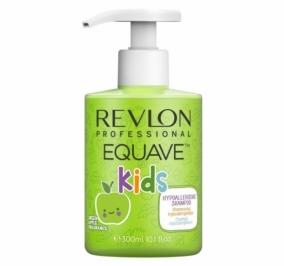 REVLON Revlon Equave Kids Shampoo Ipoallergenico 2 in 1 per