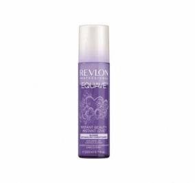 Equave Instant Beauty Blonde Detangling Conditioner 200 ml Revlon