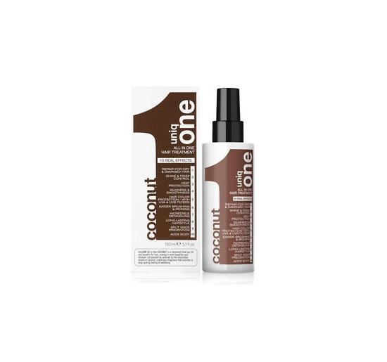 REVLON Uniq One All In One Coconut Hair Treatment 150ml Revlon
