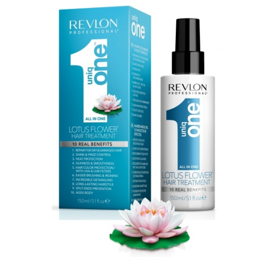 REVLON Uniq One Lotus Flower Hair Treatment 150ml Revlon
