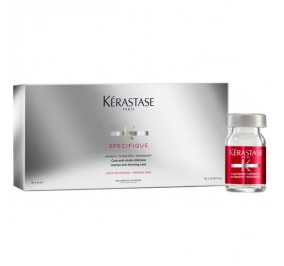 KERASTASE NEW AMINEXIL FORCE R AOX COMPLEX x 10 FIALE