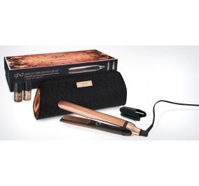 GHD Piastra ghd Platinum® Copper Luxe Premium Gift Set