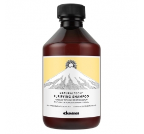 DAVINES NATURALTECH PURIFYING SHAMPOO 250 ML