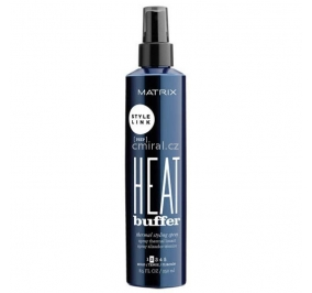 Matrix MATRIX STYLE LINK PREP HEAT BUFFER HEAT PROTECTION HAIR
