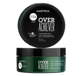 Matrix MATRIX STYLE LINK PLAY OVER ACHIEVER CREAM PASTE WAX