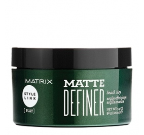 Matrix MATRIX STYLE LINK PLAY MATTE DEFINER BEACH CLAY 100ML