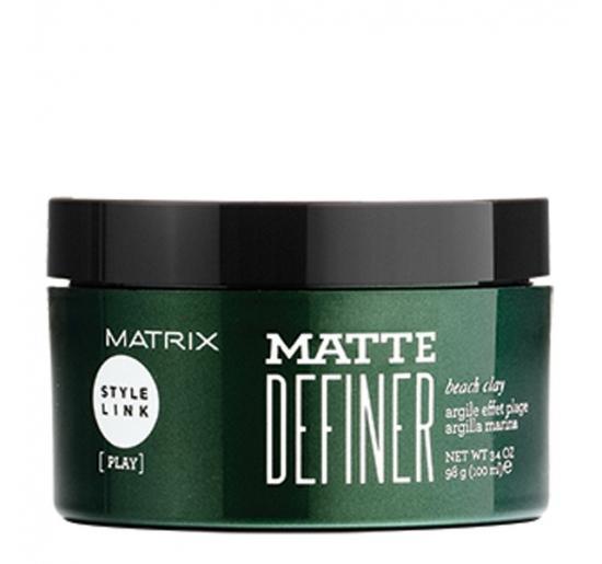 Matrix MATRIX STYLE LINK PLAY MATTE DEFINER BEACH CLAY 100ML