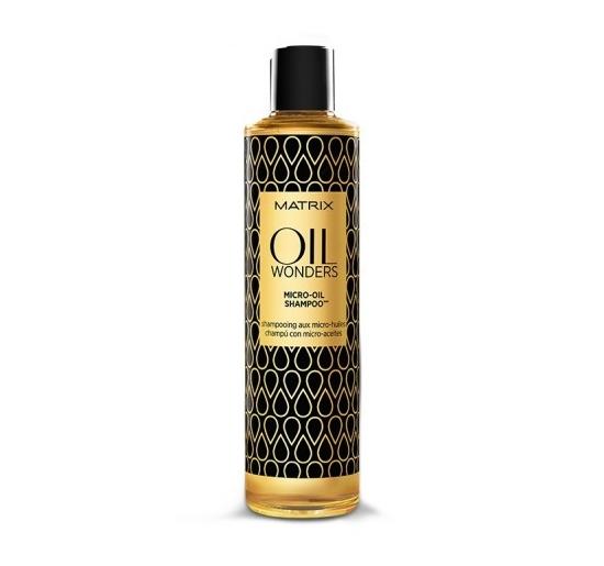Matrix Oil Wonders Shampoo 300 ml Matrix
