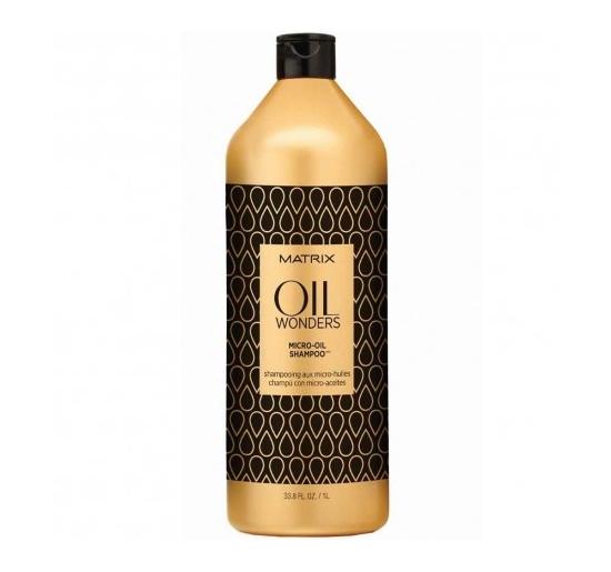 Matrix Oil Wonders Shampoo 1000 ml Matrix