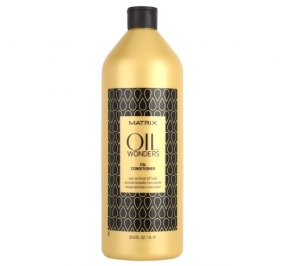 Oil Wonders Conditioner 1000 ml Matrix