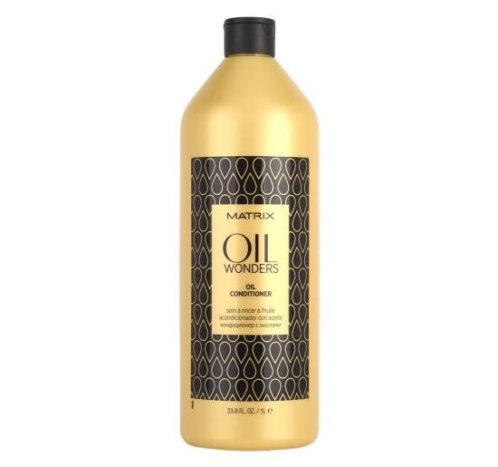 Matrix Oil Wonders Conditioner 1000 ml Matrix