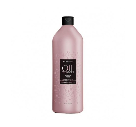 Matrix Oil Wonders Volume Rose Shampoo 1000 ml Matrix