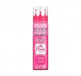 Equave Kids Princess Detangling Conditioner 200 ml Revlon