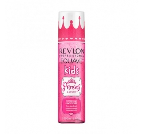 REVLON Equave Kids Princess Detangling Conditioner 200 ml