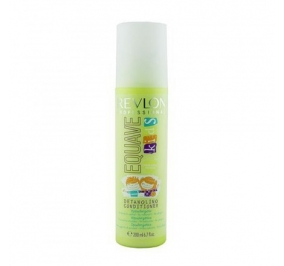 REVLON Equave Kids Green Apple Detangling Conditioner 200 ml