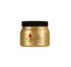 LOREAL L'Oreal Mythic Oil Masque Capelli Grossi 500 ml