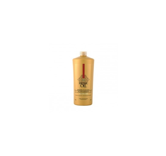 LOREAL L'Oreal Mythic Oil Conditioner Capelli Grossi 1000 ml