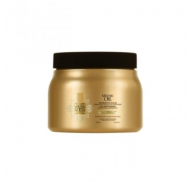 LOREAL L'Oreal Mythic Oil Masque Capelli Normali/Fini 500 ml