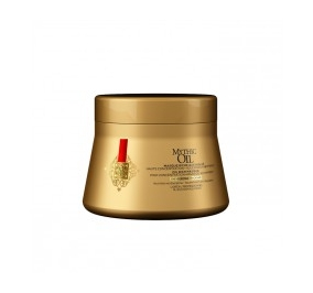 L'Oreal Mythic Oil Masque Capelli Grossi 200 ml