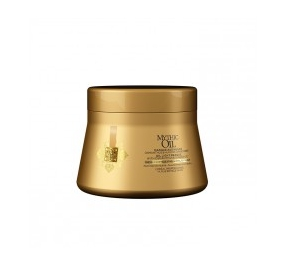 LOREAL L'Oreal Mythic Oil Masque Capelli Normali/Fini 200 ml