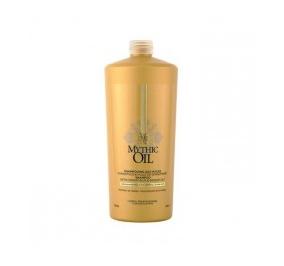 L'Oreal Mythic Oil Shampoo Capelli Normali/Fini 1000 ml