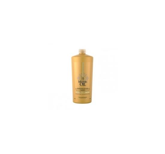 LOREAL L'Oreal Mythic Oil Shampoo Capelli Normali/Fini 1000 ml