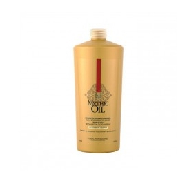 LOREAL L'Oreal Mythic Oil Shampoo Capelli Grossi 1000 ml