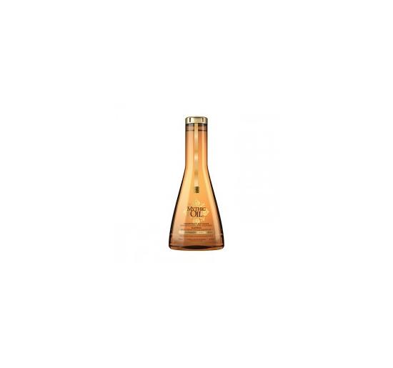 LOREAL L'Oreal Mythic Oil Shampoo Capelli Normali/Fini 250 ml