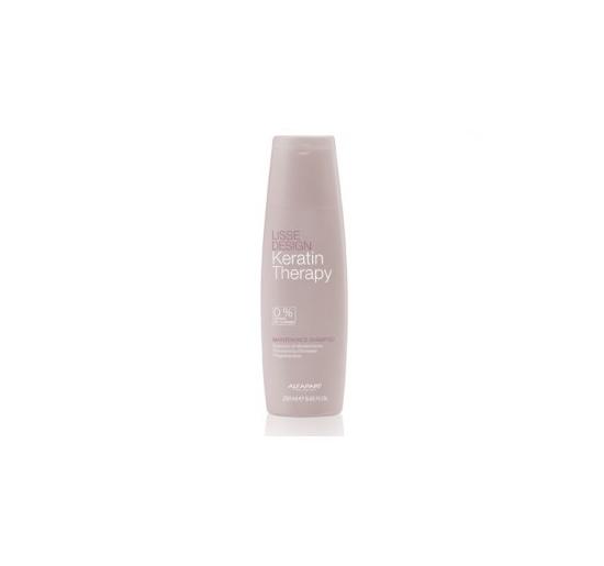 ALFAPARF Lisse Design Keratin Maintenance Shampoo 250 ml