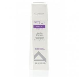 Semi di lino Moisture Shampoo 250 ml Alfaparf