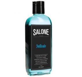 SALONE Salone Gel Uomo Detergente Viso 200 ml. Delicato
