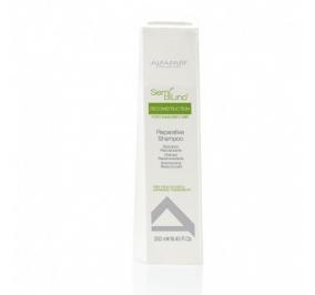 Semi di lino Reconstruction Shampoo 250 ml Alfaparf