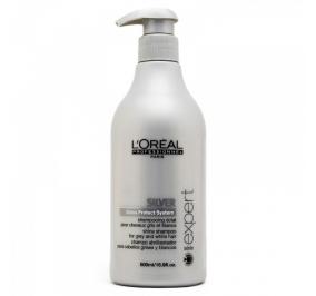LOREAL L'Oreal Serie Expert Shampoo grigi-bianchi 500 ml