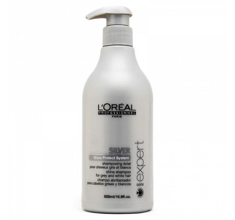 LOREAL L Oreal Serie Expert Shampoo grigi-bianchi 500 ml. Loading zoom fb1fa477d2d6
