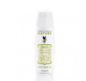 Precious Nature Long and Straight Hair Shampoo 250 ml Alfaparf