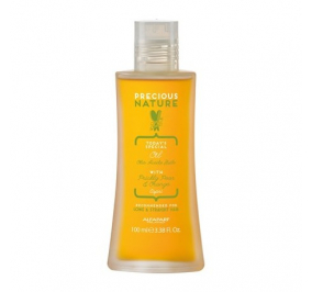 Precious Nature Long and Straigth Oil 100 ml Alfaparf