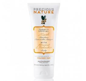 Precious Nature Pure Color Protection Mask 200 ml Alfaparf