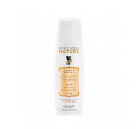 Precious Nature Pure Color Protection Shampoo 250 ml Alfaparf