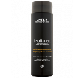 AVEDA Aveda Invati Men Nourishing Exfoliating Shampoo 250 ml