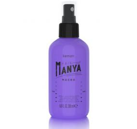 Kemon Hair Manya Macro 200 ml