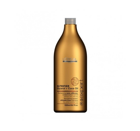 LOREAL L'Oreal Nutrifier Shampoo 1500 ml Serie Expert