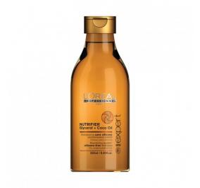 L'Oreal Nutrifier Shampoo 250 ml Serie Expert